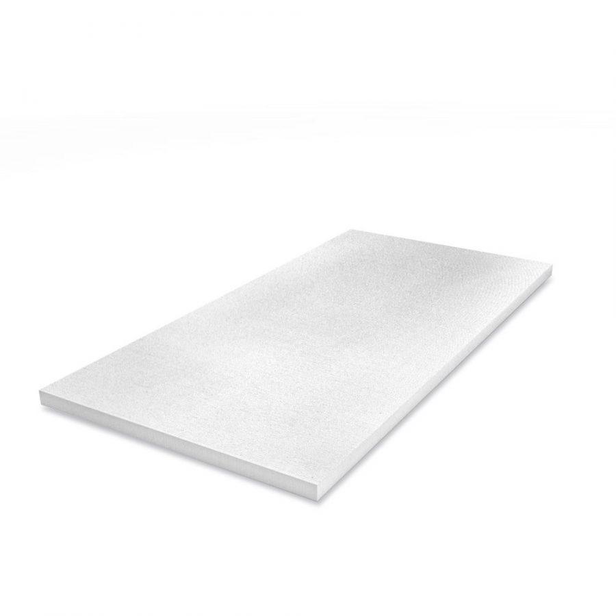 Kalziumsilikatplatte in 25mm (weiss 1000mm x 500mm)