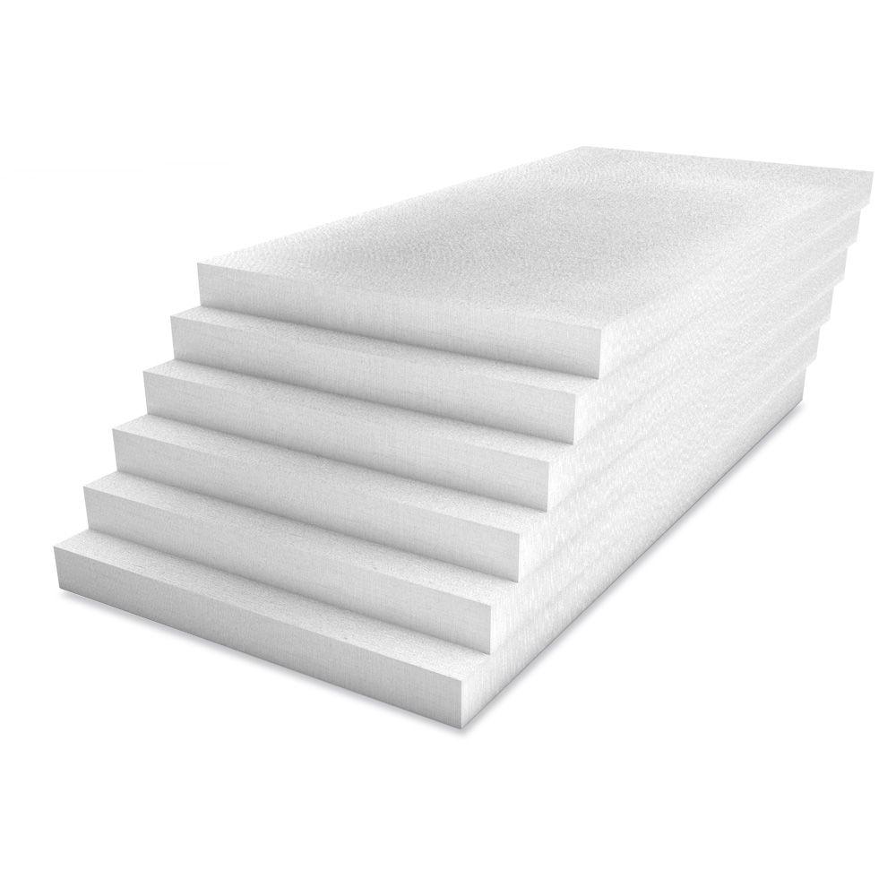 Kalziumsilikatplatten in 50mm als Mehrpack (weiss 1000mm x 500mm)