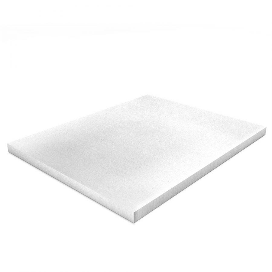 Kalziumsilikatplatten Innendaemmung in weißgrau 30mm Stärke (Einzelplatte)
