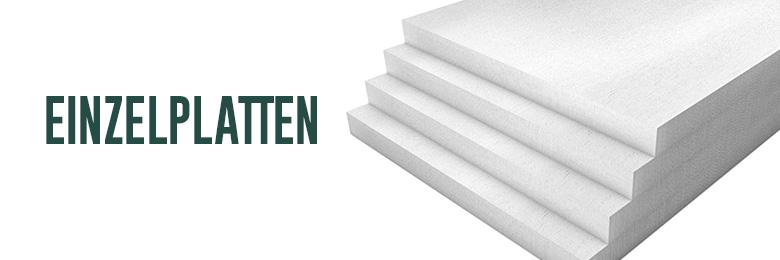Kalziumsilikat Einzelplatten